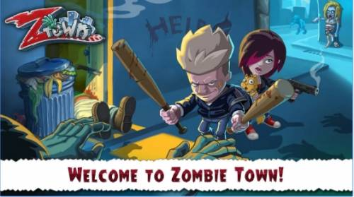 Zombie Town Story + MOD