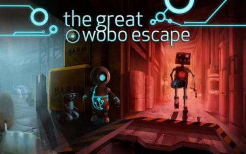 The Great Wobo Escape Ep. 1 + MOD