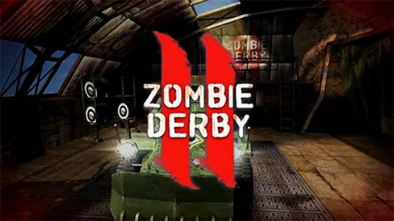 Зомби Дерби 2 + MOD