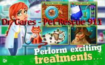 Dr. Cares - Pet Rescue 911 + MOD
