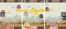 Gallo Rumble + MOD