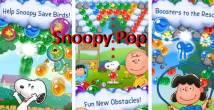 Snoopy Pop + MOD