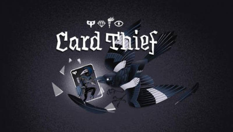 Tarjeta ladrón + MOD