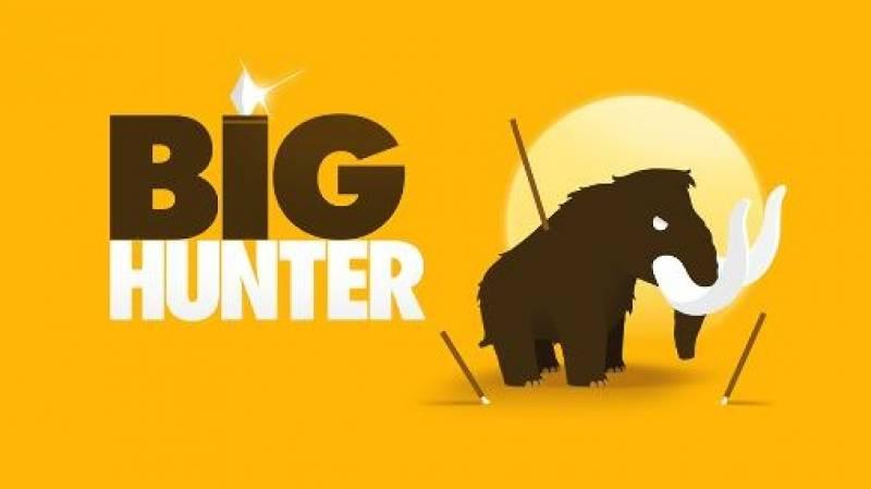 Big Hunter + MOD