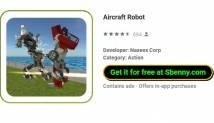 Flugzeugroboter + MOD