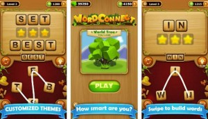 Word Connect + MOD