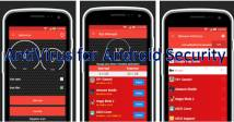 AntiVirus для Android Security + MOD
