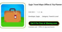 Sygic Travel Maps Offline & Trip Planner + MOD