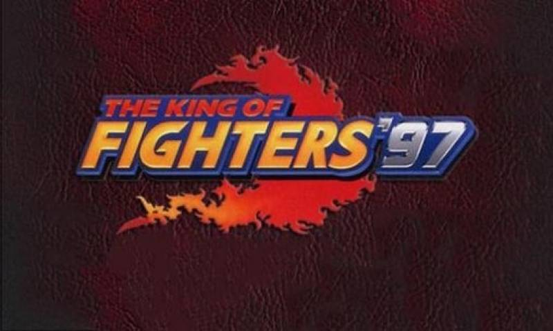 The King Of Fighters 97 Full Apk Android Game Download