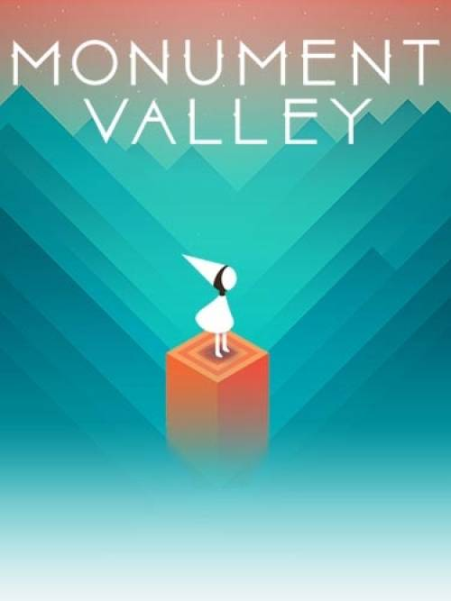 Monument Valley + MOD