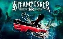 Steampunker Periscopio Sparatutto
