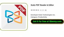 Xodo PDF Reader & amp; editor