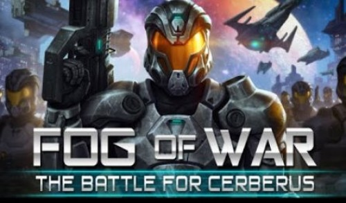 Fog of War: The Battle for Cerberus + MOD