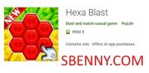 Hexa Blast + MOD