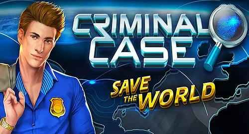 Caso penale: Save the World + MOD