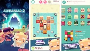 Alphabear 2: mot anglais Puzzle + MOD