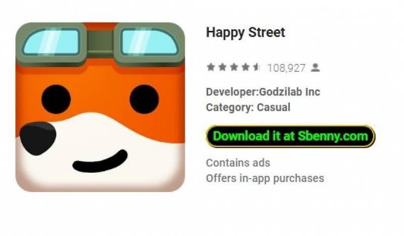 Happy Street + MOD