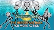 Cartoon Wars 2 + MOD