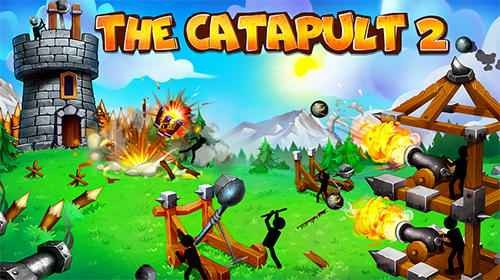 The Catapult 2 + MOD