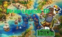 Pirate Legends TD + MOD