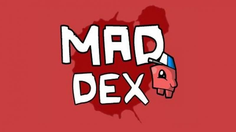 Mad Dex + MOD