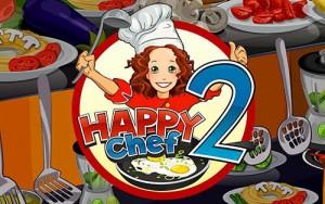 Happy Chef 2 + MOD