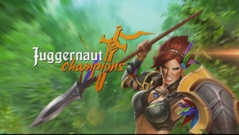 Juggernaut Champions + MOD