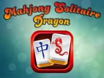 Mahjong Solitaire Drago + MOD
