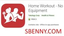 Allenamento a casa - No Equipaggiamento + MOD