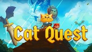 Cat Quest + MOD
