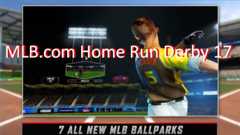 Derby do MLB Home Run 18 + MOD