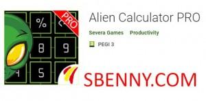 Alien-Rechner PRO