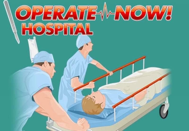 Faire fonctionner maintenant: Hôpital + MOD