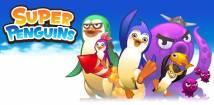 Super Penguins + MOD