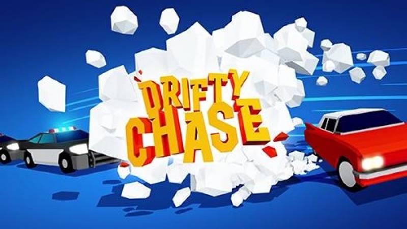 Drifty Chase + MOD