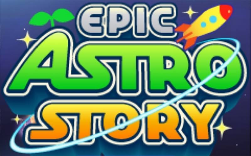 Epic Astro Story + MOD
