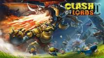 Clash of Lords 2: Heroes War + MOD