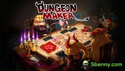 Dungeon Maker + MOD