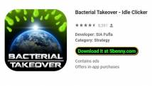 Bacterial Takeover - Idle Clicker + MOD
