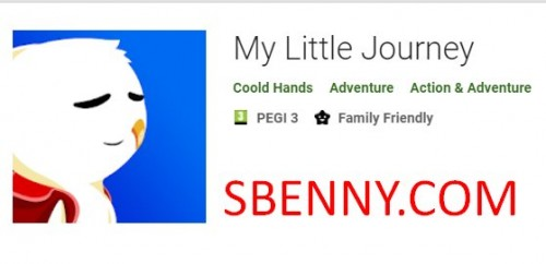 My Little Journey