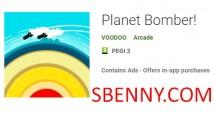 Planet Bomber! + MOD
