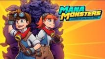 Mana Monsters - Gemme della leggenda della luna + MOD