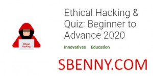 Ethical Hacking & Quiz: Beginner to Advance 2020 + MOD