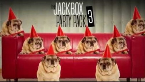 The Jackbox Party Pack 3 + MOD