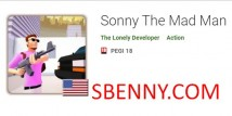 Sonny The Mad Man