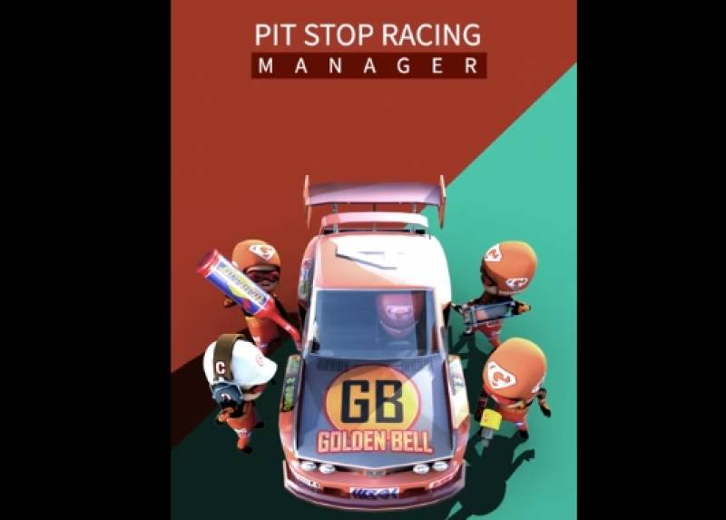 PIT STOP RACING: MANAGER + MOD