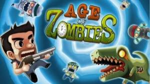 Age of Zombies + MOD