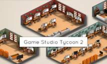 Game Studio Tycoon 2 + MOD
