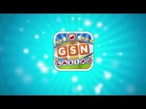 GSN Casino: Jeux de machines à sous gratuites + MOD