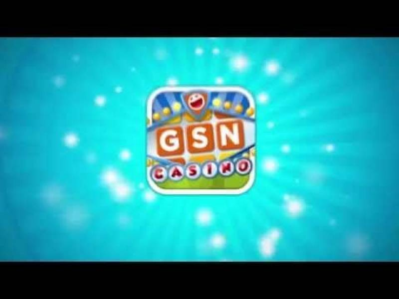 GSN Casino: jogos de Slot grátis + MOD